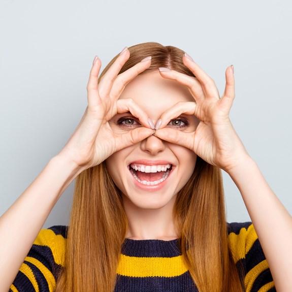 Eyescan - Tijd voor uw ogen